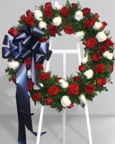 Our Hero\'s Wreath