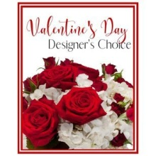 Valentine\'s Day Designer Choice
