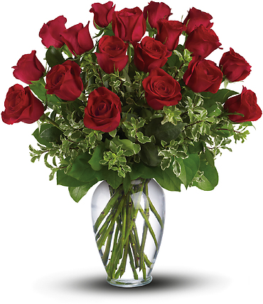 Dozen Elegant Roses - Our Best Roses